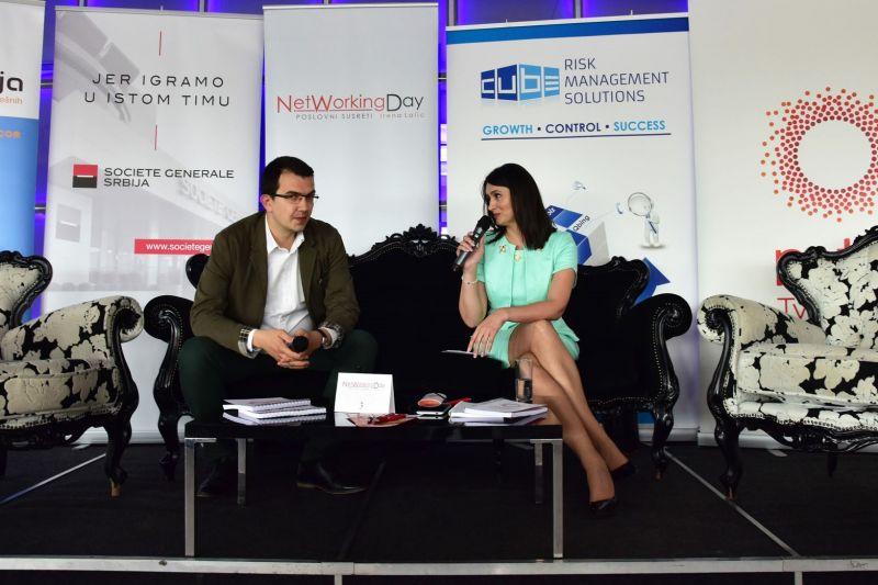 10. NetWorking Day - Poslovni susreti, Beograd