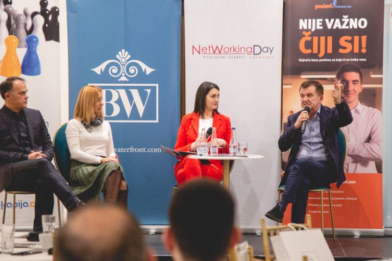 17. NetWorking Day - Poslovni susreti, Beograd, Geozavod