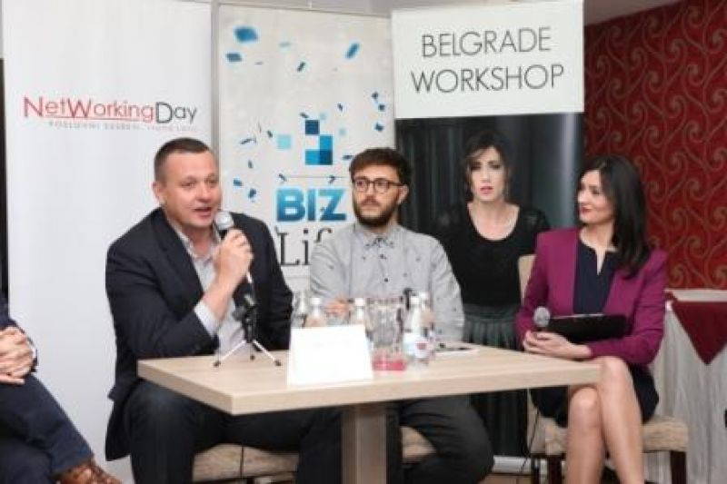 2. NetWorking Day - Poslovni susreti, Novi Sad