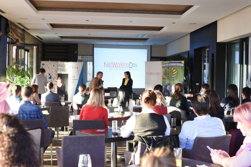3. NetWorking Day - Poslovni susreti, Beograd