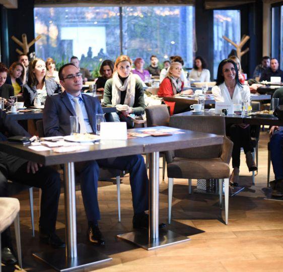 4. NetWorking Day - Poslovni susreti, Beograd