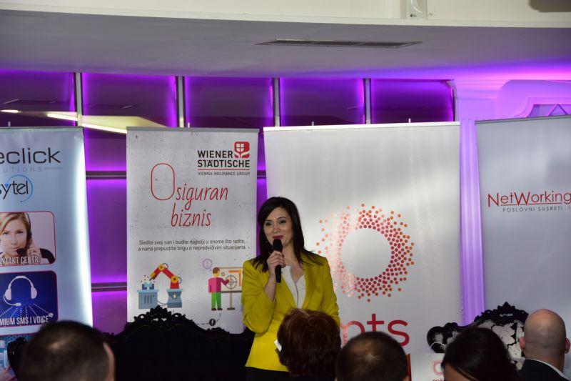 5. NetWorking Day - Poslovni susreti, Beograd, Azzaro Red Club