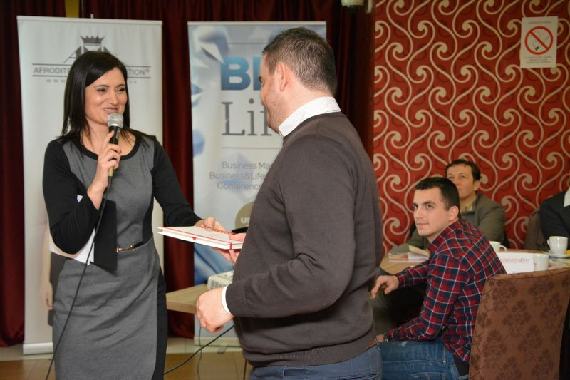 6. NetWorking Day - Poslovni susreti, Novi Sad