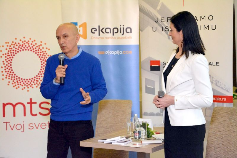 8. NetWorking Day - Poslovni susreti, Novi Sad