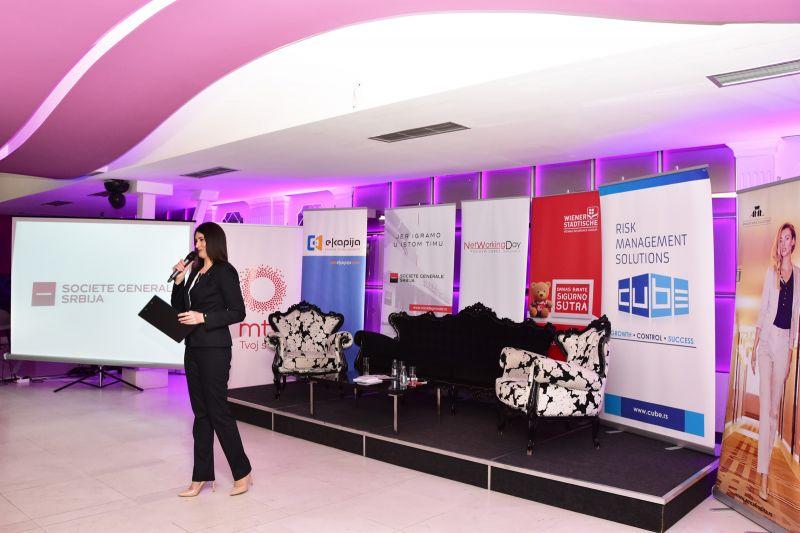 9. NetWorking Day - Poslovni susreti, Beograd